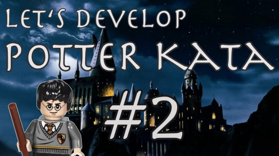 [LD] Code Kata – Potter #2 – Introducing Discount | Let's Develop