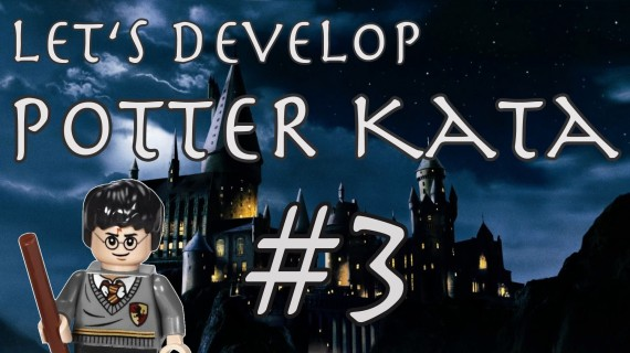 [LD] Code Kata – Potter #3 – Identify Book Pairs | Let's Develop