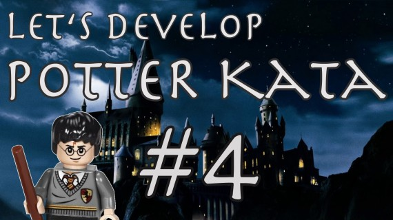 [LD] Code Kata – Potter #4 – Discount on all Pairs | Let's Develop