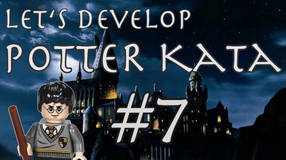 [LD] Code Kata – Potter #7 – Introducing Google's Guava | Let's Develop
