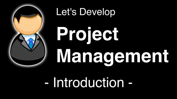 [LD] Project Management – An Introduction
