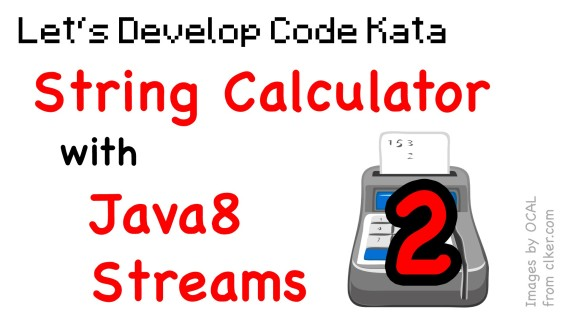 [LD] String Calculator Kata 02 – Specify Delimiters | Let's Develop