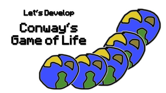 Conway's Game of Life #23 – An Abstract Universe