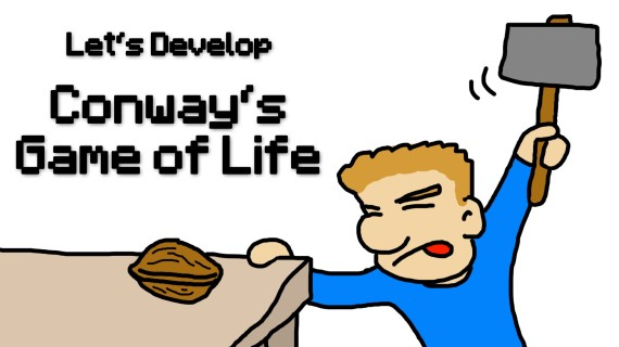 Conway's Game of Life #24 – Bloated Interfaces